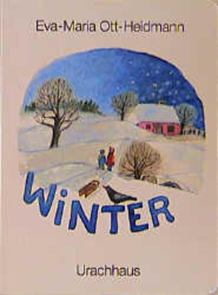 Winter als Buch