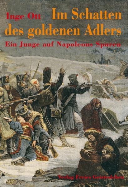 Im Schatten des goldenen Adlers als Buch