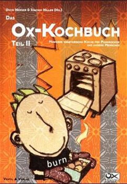 Das Ox-Kochbuch 2 als Buch von