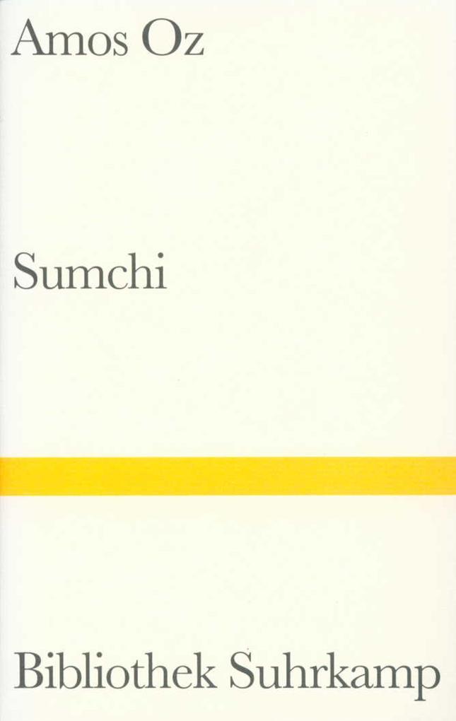 Sumchi als Buch