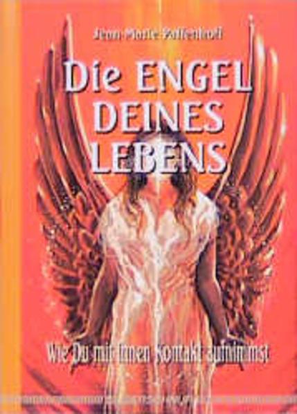 Die Engel deines Leben als Buch
