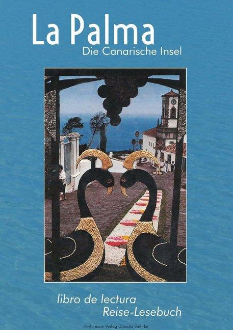 La Palma. Die Canarische Insel als Buch