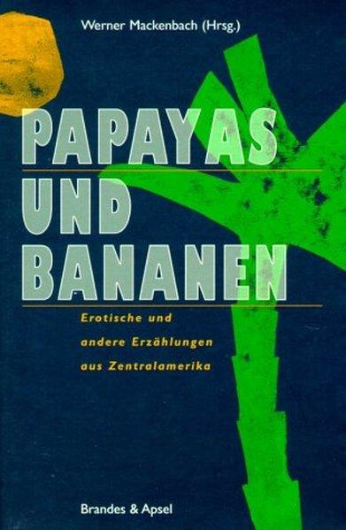 Papayas und Bananen als Buch