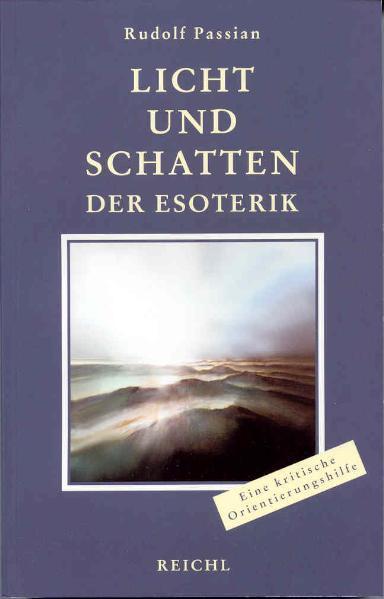 Licht und Schatten der Esoterik als Buch