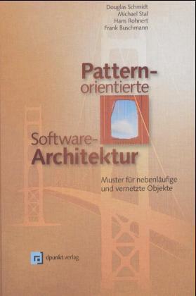 Pattern-oriented Software Architektur als Buch