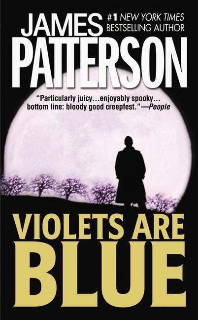 Violets Are Blue als Taschenbuch