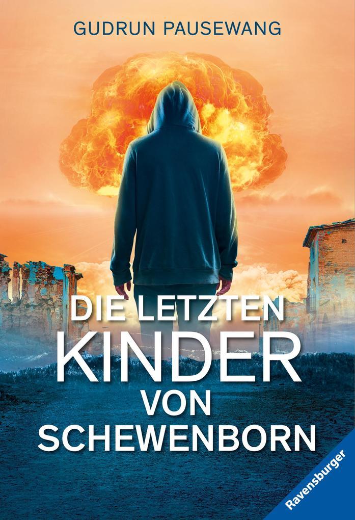 Die letzten Kinder von Schewenborn als Taschenbuch