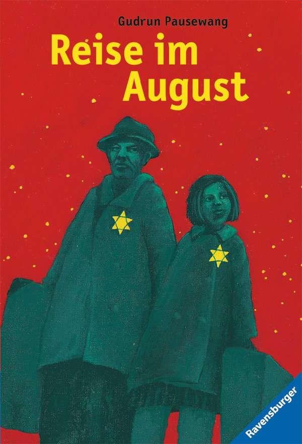 Reise im August als Taschenbuch