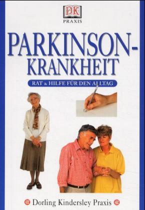Parkinson-Krankheit als Buch