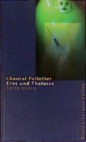 Eros und Thalasso als Buch