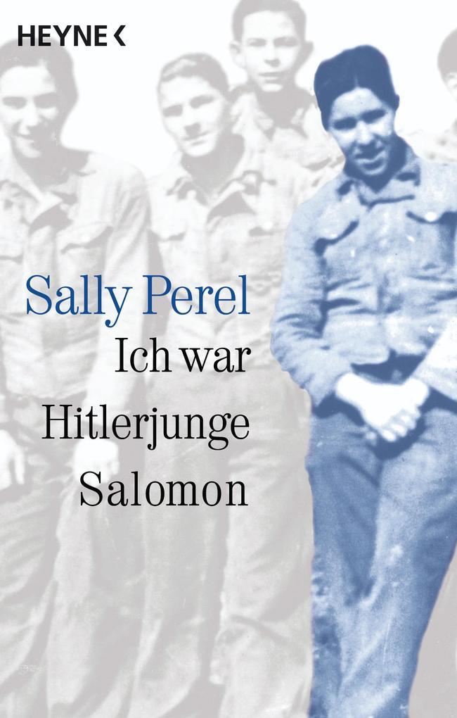 Ich war Hitlerjunge Salomon als Taschenbuch