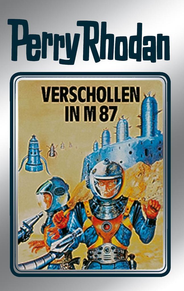 Perry Rhodan 38. Verschollen in M 87 als Buch