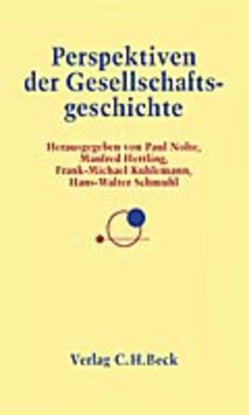 Perspektiven der Gesellschaftsgeschichte als Buch