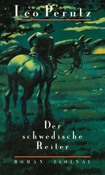 Der schwedische Reiter als Buch