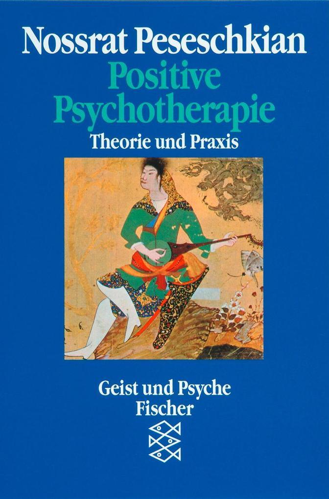 Positive Psychotherapie als Taschenbuch