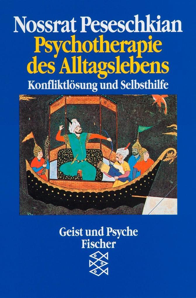 Psychotherapie des Alltagslebens als Taschenbuch