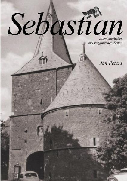 Sebastian als Buch