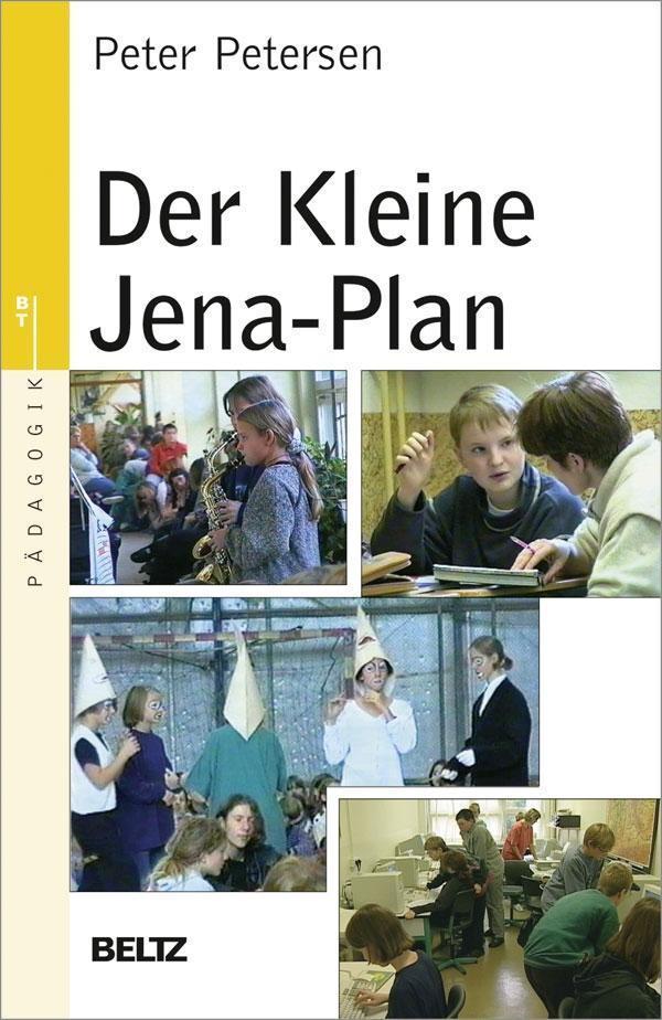 Der kleine Jena-Plan als Taschenbuch