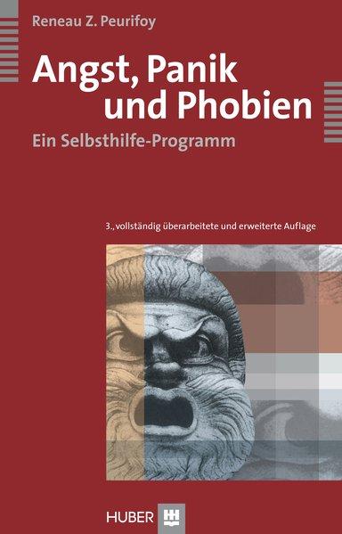 Angst, Panik und Phobien als Buch