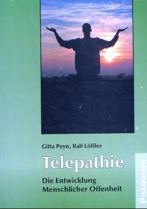Telepathie als Buch