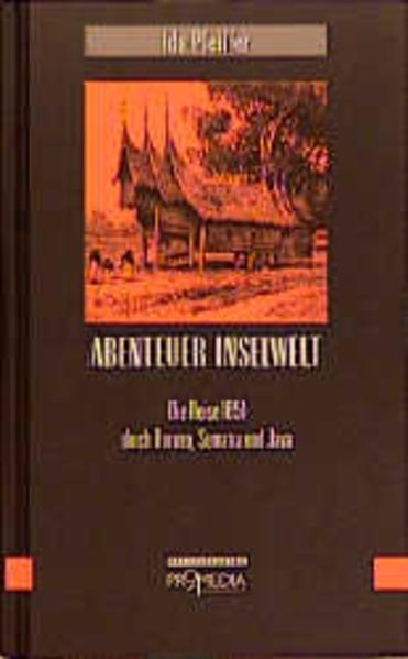 Abenteuer Inselwelt als Buch