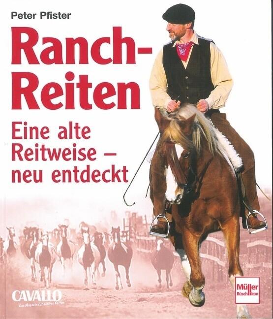 Ranch-Reiten als Buch