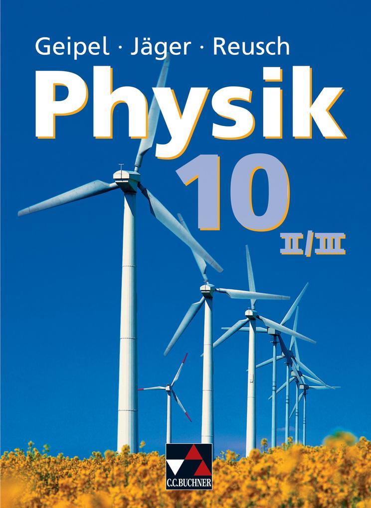 Physik 10/2. Neu als Buch