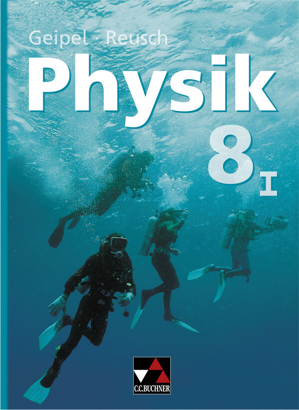 Physik 8 - Neu als Buch