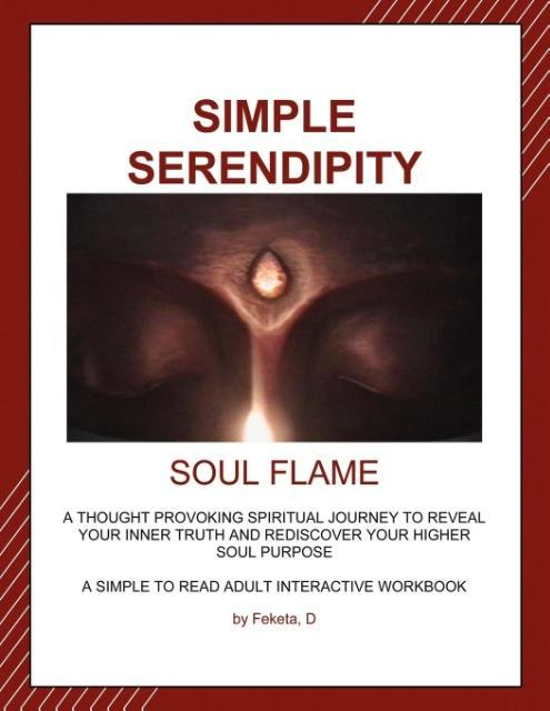 Simple Serendipity-Soul Flame als Taschenbuch