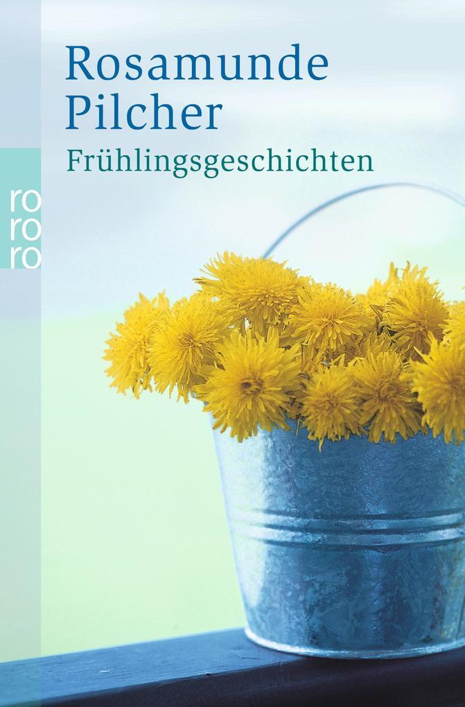 Frühlingsgeschichten als Taschenbuch