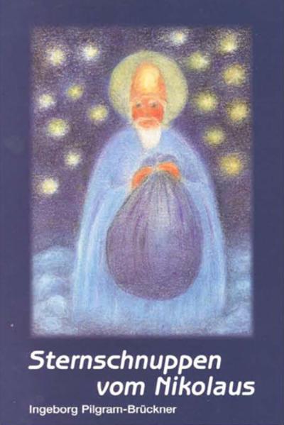 Sternschnuppen vom Nikolaus als Buch