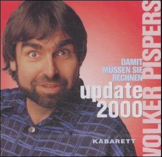 Update 2000 ( Damit müssen Sie rechnen). 2 CDs als Hörbuch