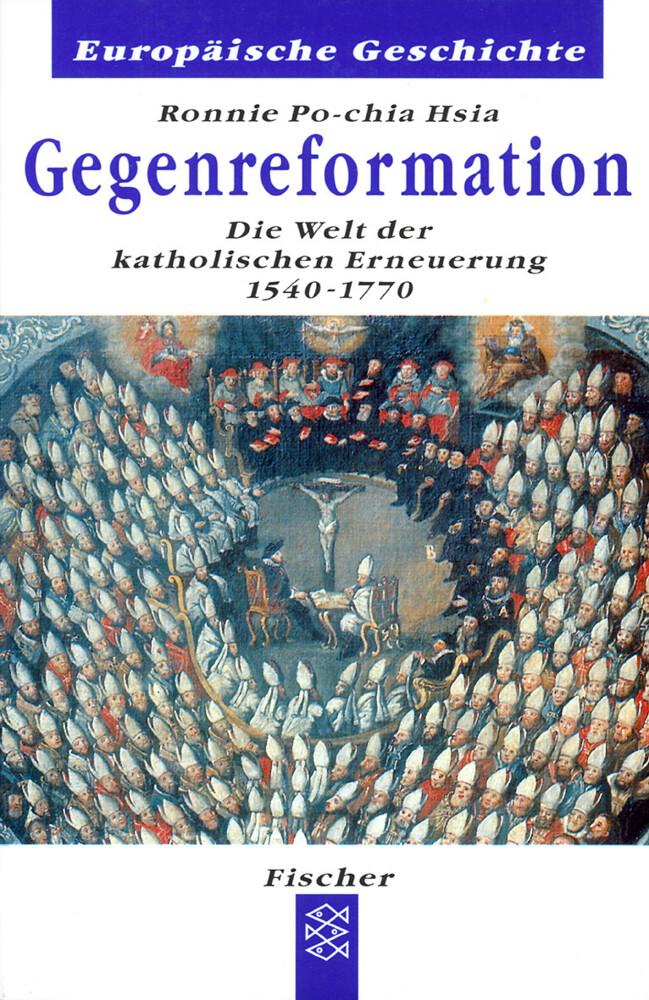 Gegenreformation als Taschenbuch