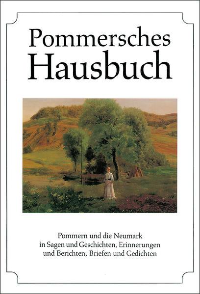 Pommersches Hausbuch als Buch