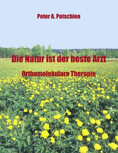 Die Natur ist der beste Arzt als Buch