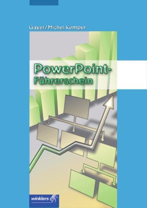 Power-Point-Führerschein als Buch
