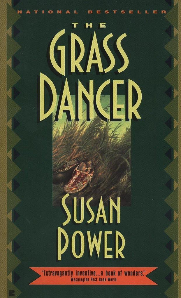 The Grass Dancer als Taschenbuch