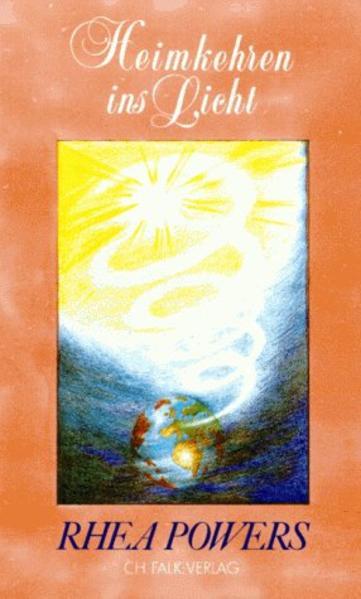 Heimkehren ins Licht als Buch