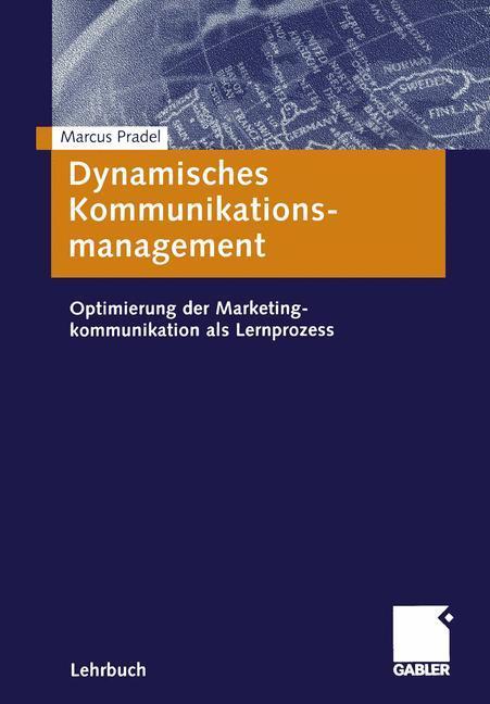 Dynamisches Kommunikationsmanagement als Buch