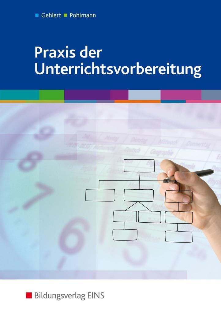 Praxis der Unterrichtsvorbereitung als Buch