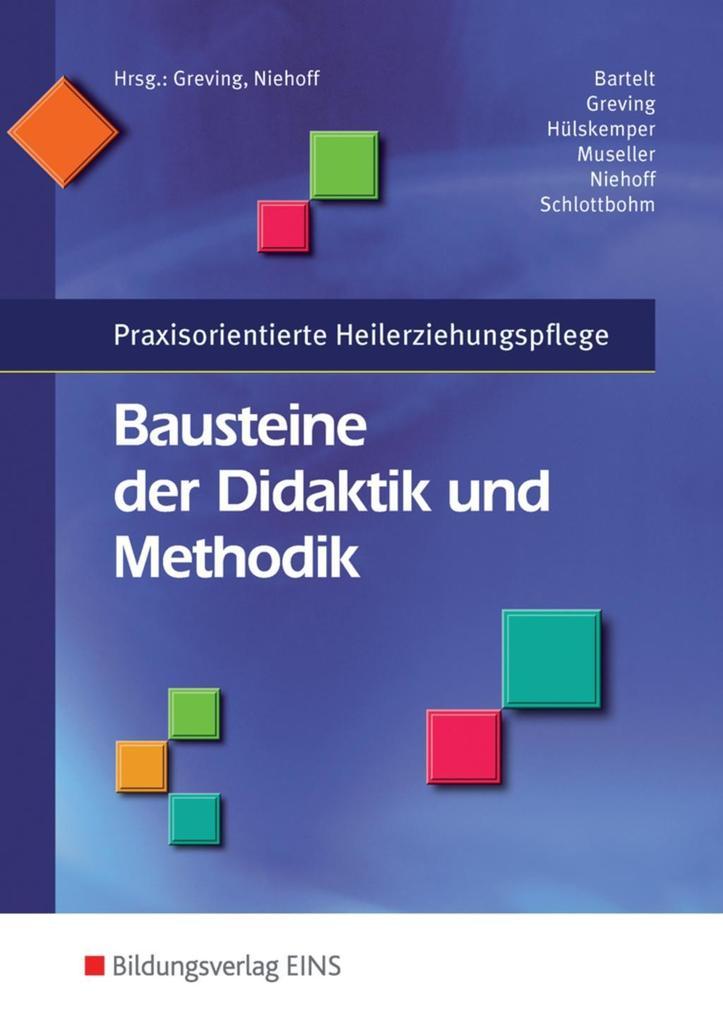 Bausteine der Didaktik und Methodik als Buch