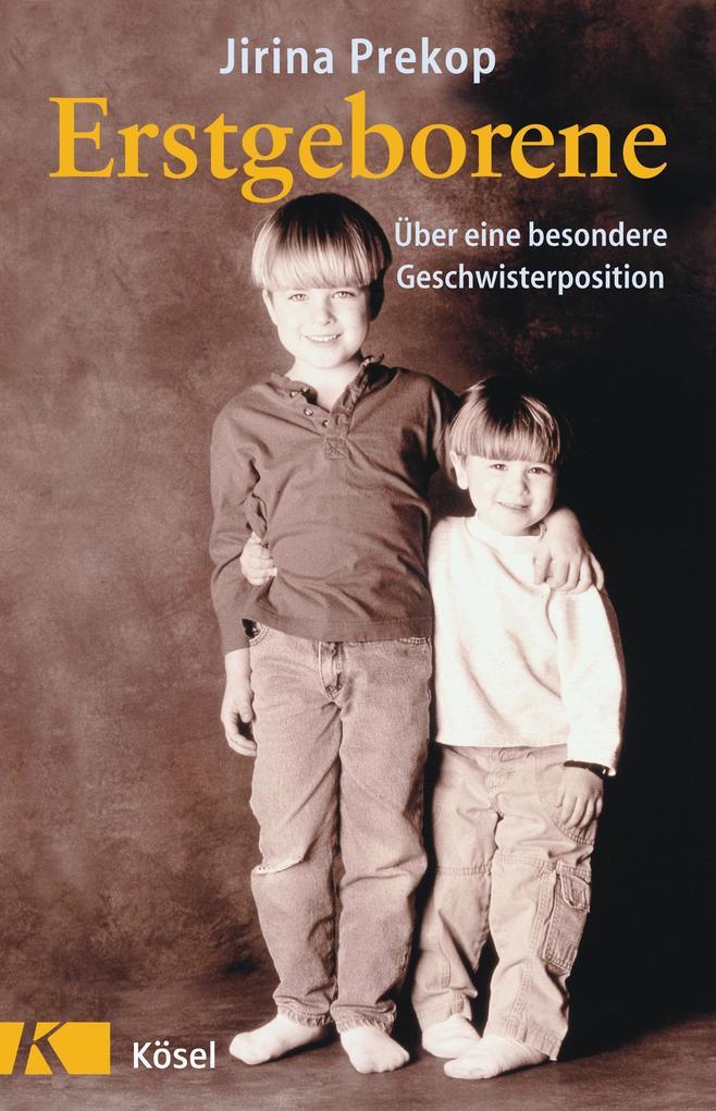 Erstgeborene als Buch