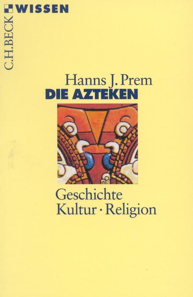 Die Azteken als Taschenbuch