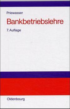 Bankbetriebslehre als Buch