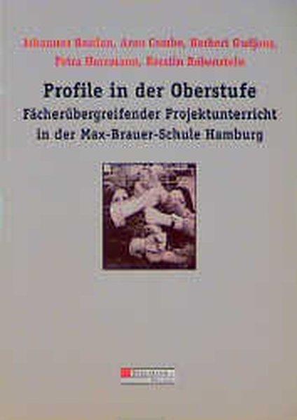Profile in der Oberstufe als Buch