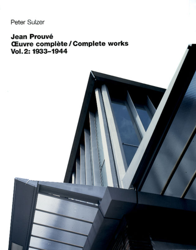 Oevre complete. Complete Works 2. 1934 - 1944 als Buch