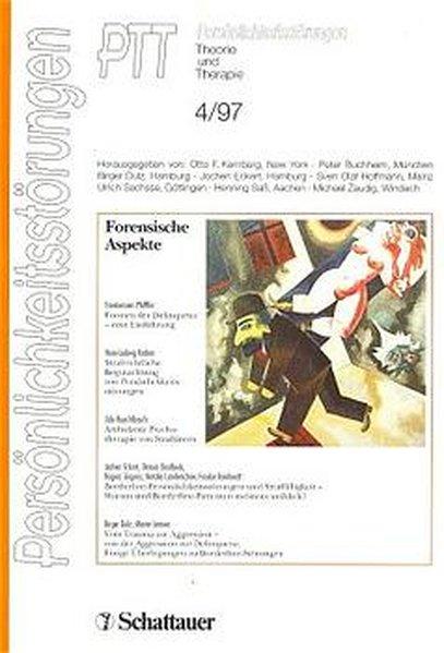 PTT 1997/4. Forensische Aspekte als Buch