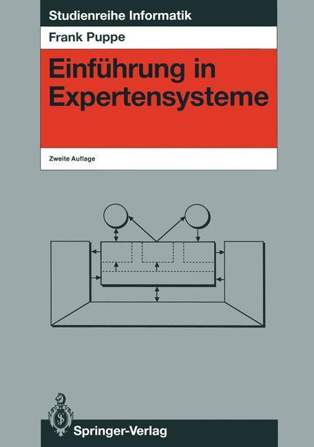 Einführung in Expertensysteme als Buch (gebunden)