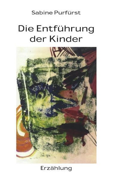 Die Entführung der Kinder als Buch