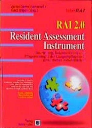 RAI 2.0. Resident Assessment Instrument als Buch